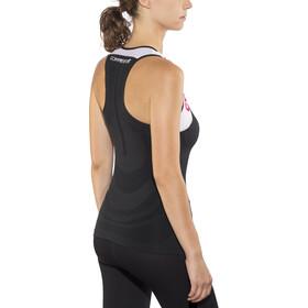 Compressport Trail Running V2 Ultra - Camiseta sin mangas running Mujer - negro